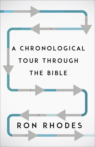 Image of A Chronological Tour Through the Bible other