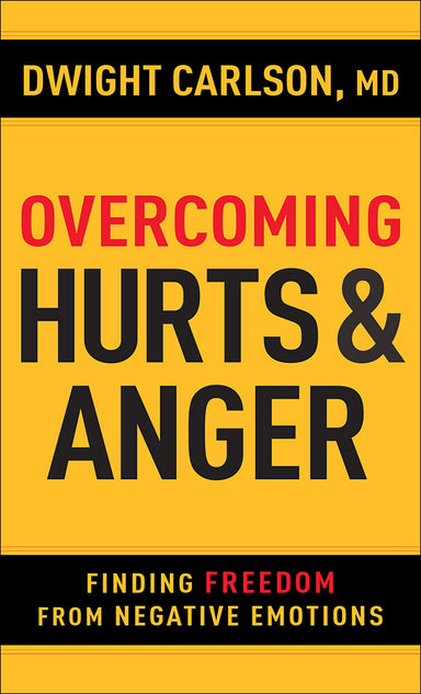 Image of Overcoming Hurts and Anger other