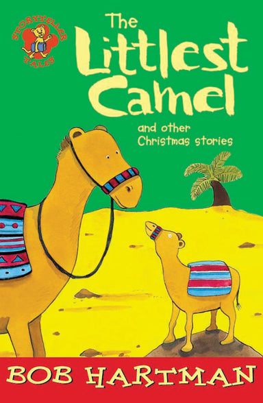 Image of The Littlest Camel other