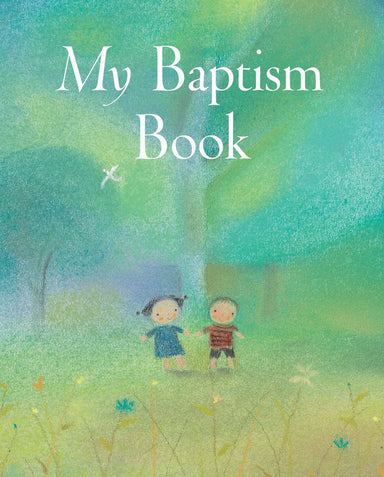 Image of My Baptism Book other