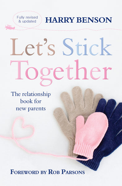 Image of Let's Stick Together other