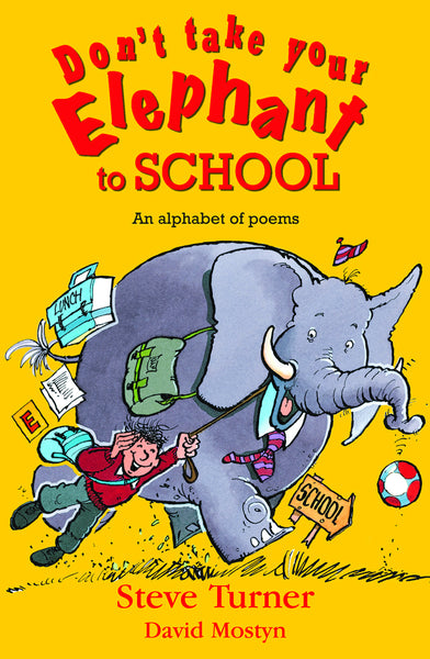 Image of Don't Take Your Elephant to School other