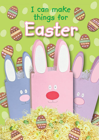 Image of I Can Make Things for Easter other