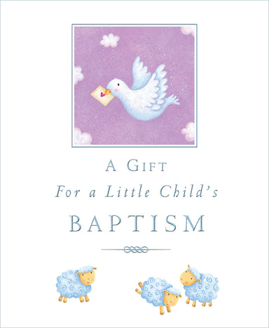 Image of Gift for a Little Child's Baptism other