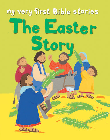 Image of Easter Story other