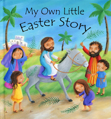 Image of My Own Little Easter Story other