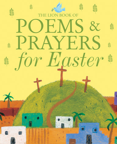 Image of The Lion Book of Poems and Prayers for Easter other