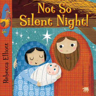 Image of Not So Silent Night other