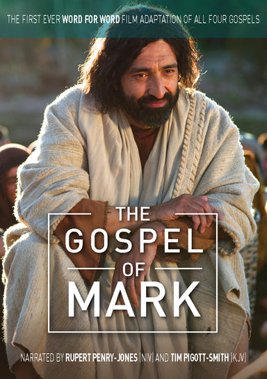 Image of The Gospel of Mark other