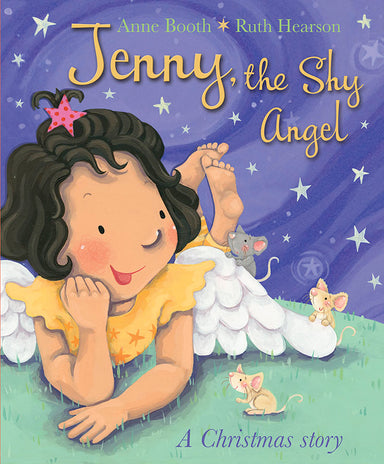 Image of Jenny, the Shy Angel other