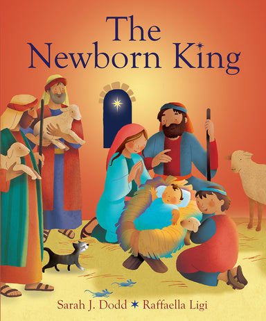 Image of The Newborn King other