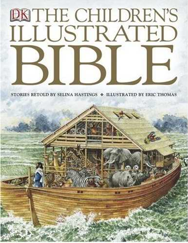 Image of Childrens Illustrated Bible other