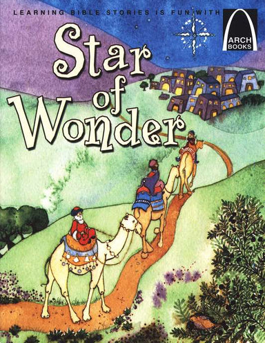 Image of Star of Wonder other