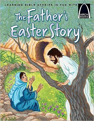 Image of The Father's Easter Story other