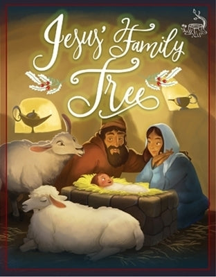 Image of Jesse Tree: Jesus' Family Tree other