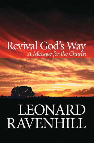 Image of Revival God's Way other