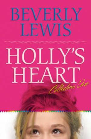 Image of Holly's Heart Volume 1 other
