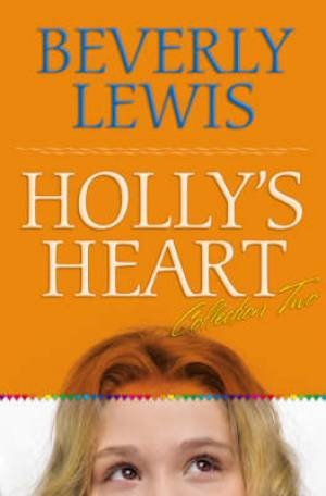 Image of Holly's Heart Volume 2 other
