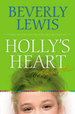 Image of Holly's Heart Volume 3 other