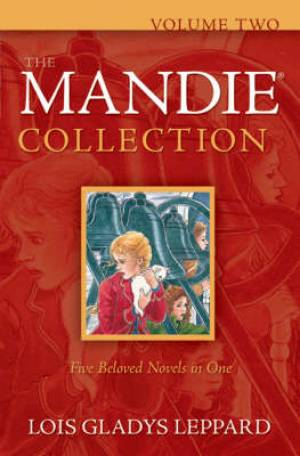 Image of The Mandie Collection Volume 2 other