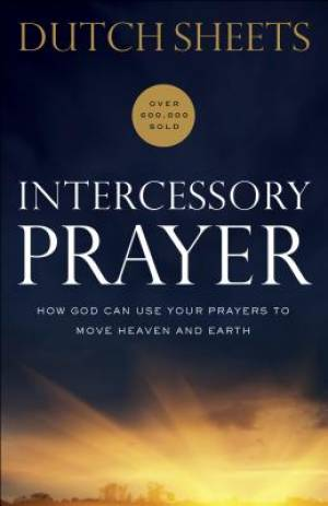 Image of Intercessory Prayer other