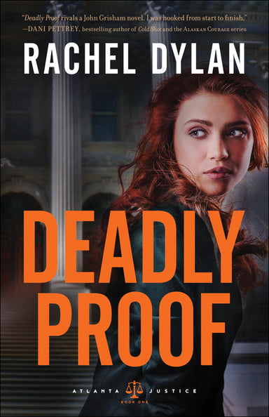 Image of Deadly Proof other