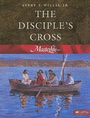 Image of Masterlife 1 Disciples Cross Member Book other
