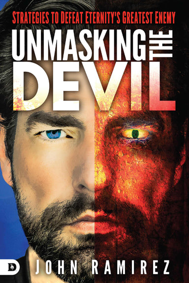 Image of Unmasking the Devil other