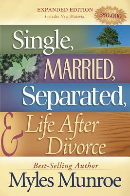 Image of Single, Married, Separated, and Life After Divorce other