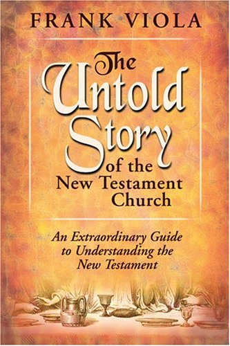 Image of Untold Story of the New Testament Church  other