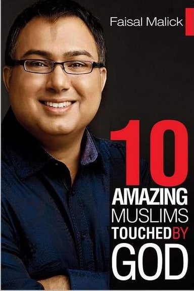 Image of 10 Amazing Muslims Touched By God Paperback Book other