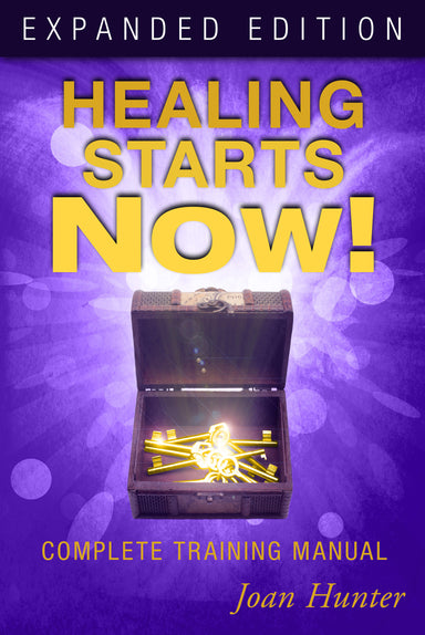 Image of Healing Starts Now Expanded Edition other