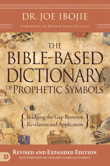 Image of The Bible-Based Dictionary of Prophetic Symbols other