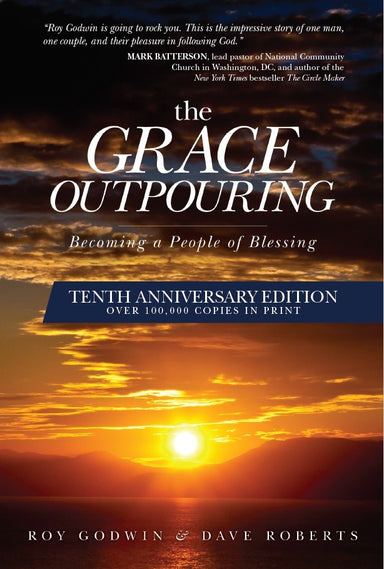 Image of The Grace Outpouring other