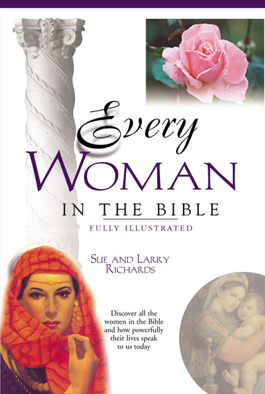 Image of Every Woman in the Bible other