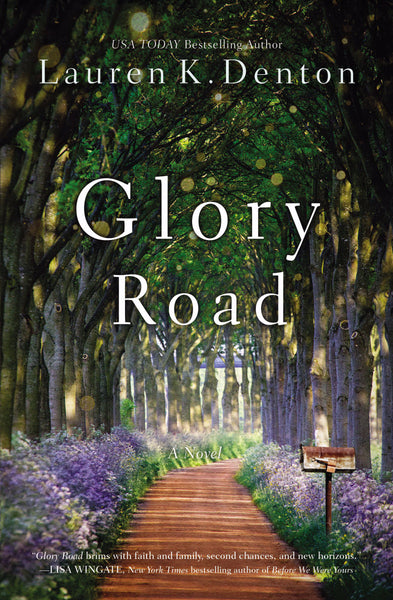 Image of Glory Road other