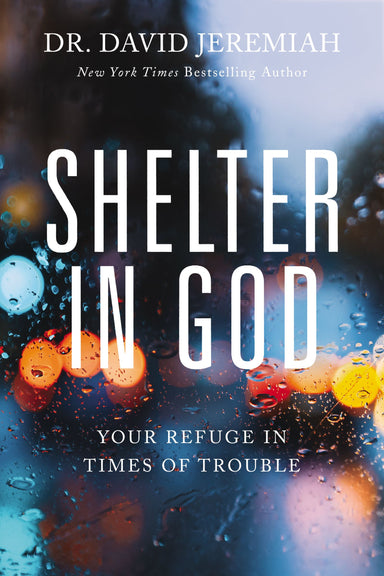 Image of Shelter in God other