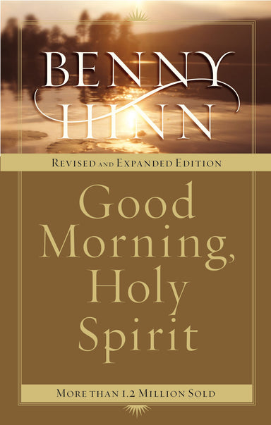 Image of Good Morning, Holy Spirit other