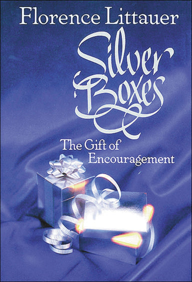 Image of Silver Boxes other