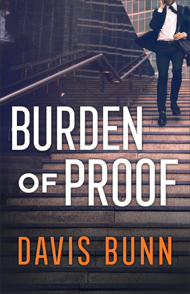 Image of Burden of Proof other