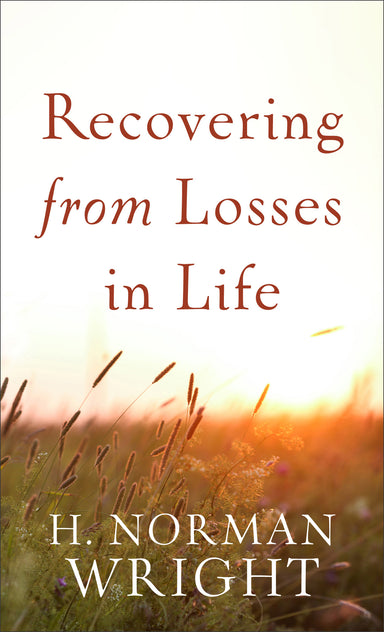 Image of Recovering from Losses in Life other