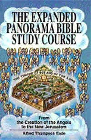 Image of The Expanded Panorama Bible Study Course other