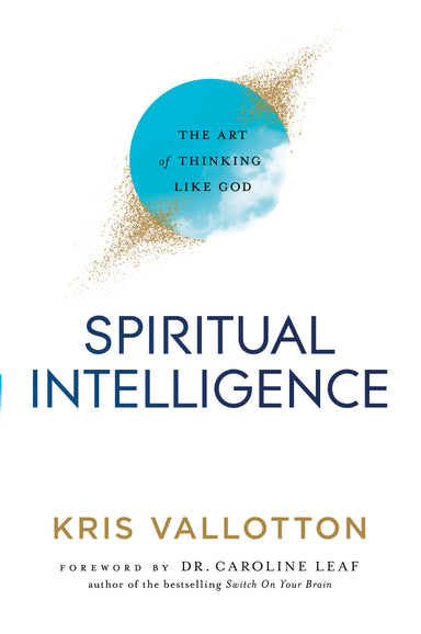 Image of Spiritual Intelligence other