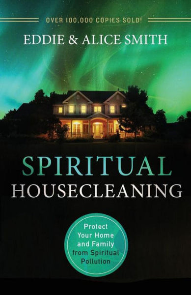 Image of Spiritual Housecleaning other
