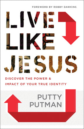 Image of Live Like Jesus other