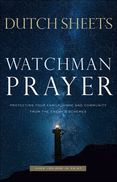 Image of Watchman Prayer other