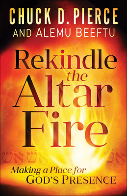 Image of Rekindle the Altar Fire other