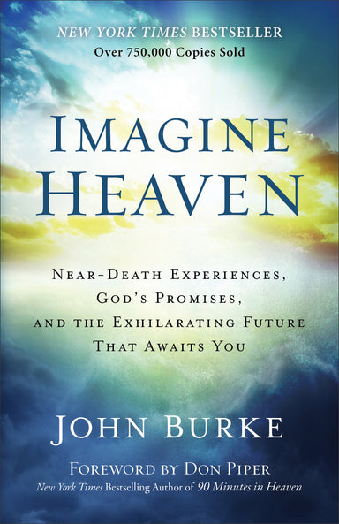 Image of Imagine Heaven other