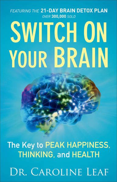 Image of Switch on Your Brain other