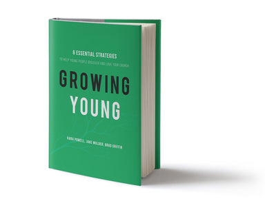 Image of Growing Young other